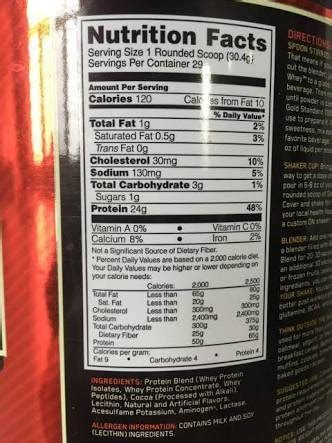 creatine quora does optimum nutrition gold whey protein contain creatin