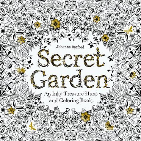 secret garden coloring book usa ᐅ malbuch f 252 r erwachsene ausmalb 252 cher zum entspannen