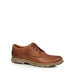 Kickers Victor Brown Suede by S Footwear Debenhams