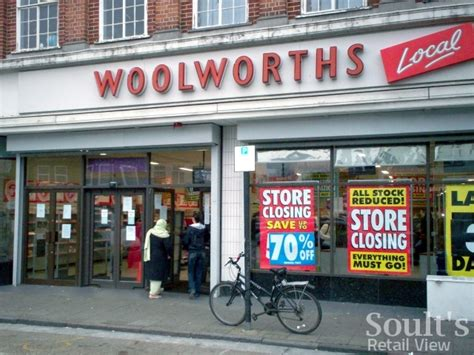 harrows christmas store readers ex woolies updates from harrow and finchley road soult s retail view