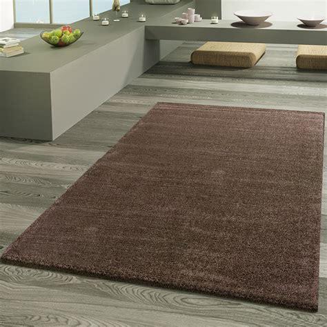 Teppich Wohnzimmer Braun by Teppich Wohnzimmer Designer Teppiche Luxus Frieze Schimmer