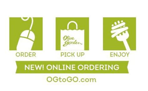 Order Olive Garden by Order Picture Of Olive Garden E Washington