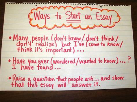 good   start   essay eassaywrittingxfccom