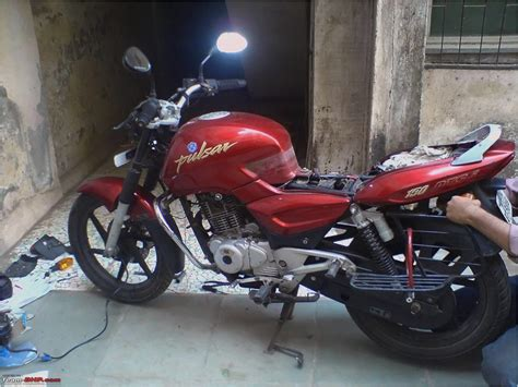 bajaj pulsar service bajaj pulsar 180 engine repair owners guide books