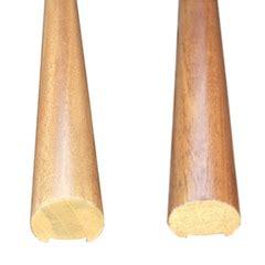 corrimano in legno brico corrimano in legno tondo brico class
