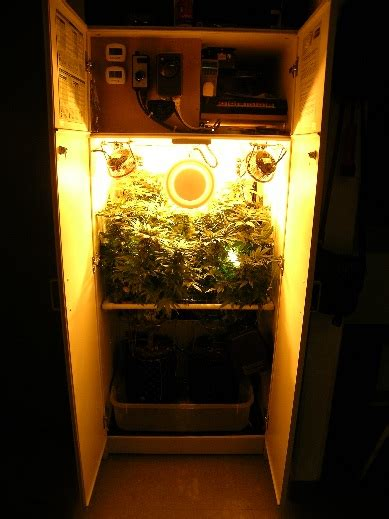 building a grow cabinet building an ultra stealthy grow cabinet grow easy