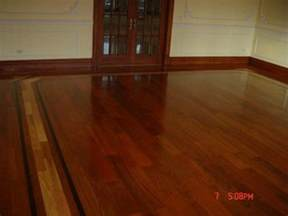 Hardwood Floor Border Design Ideas Home Improvements Hardwood Flooring Decorative Designs And Borders Hubpages