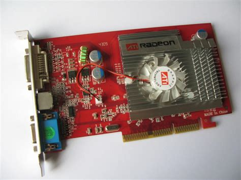 Kipas Vga Ati Radeon ati radeon 9520 driver for windows 7