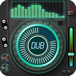 dub  player equalizer android apps  google play