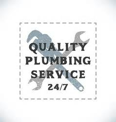 Ai Plumbing by Repair Plumbing Symbol Royalty Free Vector Image