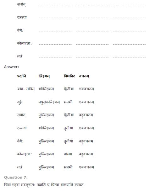 visheshan worksheet for grade 3 free worksheets