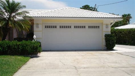 Overhead Door Of Clearwater Overhead Door Of Clearwater Clearwater Fl Residential Garage Doors
