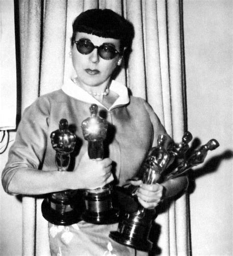 edith heads hollywood edith head the legendary hollywood designer part two