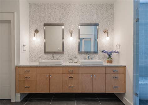 Bathroom Wall Tile Height Height Backsplash With Gray Bathroom Contemporary And