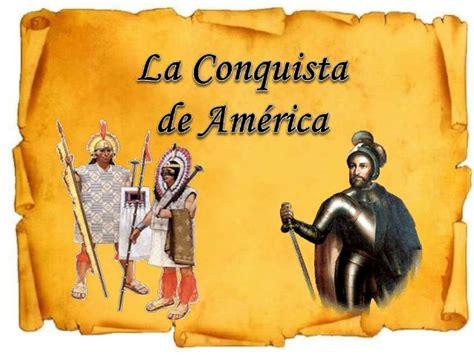 la conquista de la 1517768128 la conquista de am 233 rica