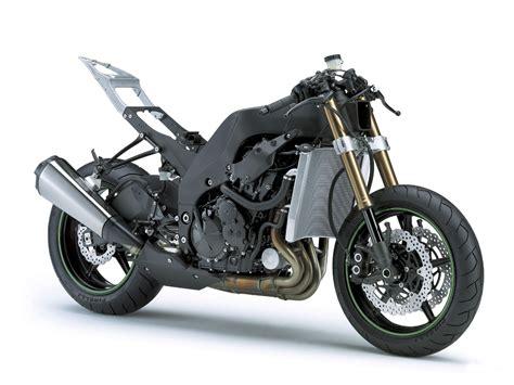 gambar motor kawasaki zx 10r 2008 specs