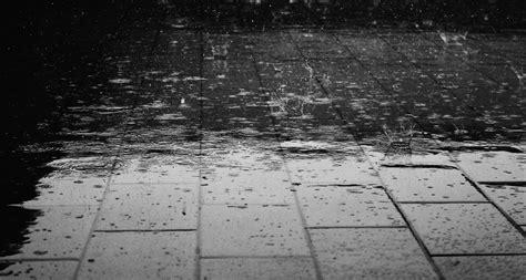 wallpaper black rain rain drops on the path wallpaper and background