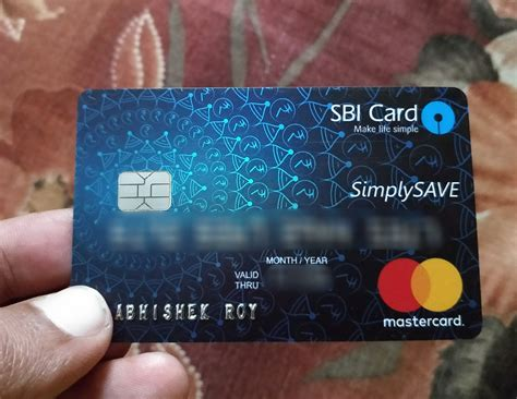 Credit Card Form Of Sbi sbi simplysave credit card review cardexpert