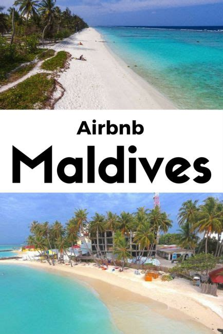 Airbnb Maldives | airbnb maldives a new way to travel to paradise