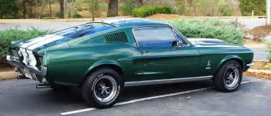 Ford Mustang Fastback 1967 1967 Ford Mustang Pictures Cargurus