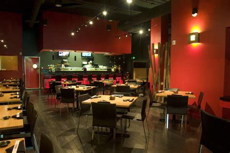 """Information about """"interior (17)"""" on sono japanese restaurant Raleigh LocalWiki"""