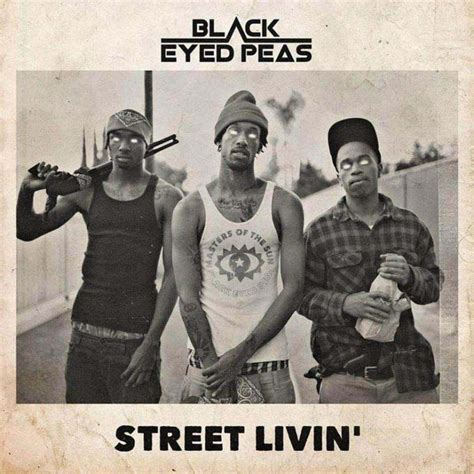 black eyed peas present masters of the sun the chronicles black eyed peas presents masters of the sun black eyed peas issue livin song from