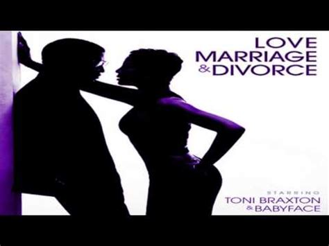 toni braxton confirms love marriage divorce part 2 toni braxton ft babyface hurt you chopped screwed
