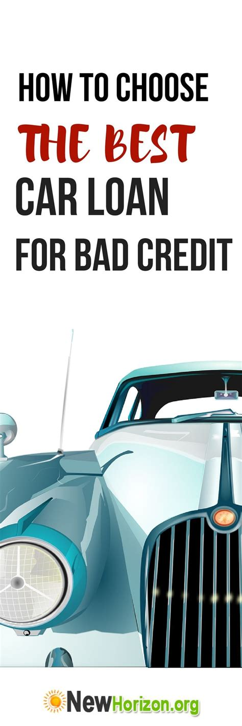 loans  bad credit ideas  pinterest fixing