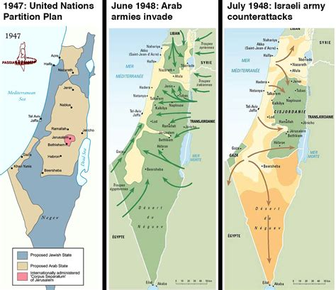 middle east map before 1948 politics is this map of israel occupied territory