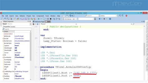 delphi rs232 tutorial arduino delphi serial communication with arduino