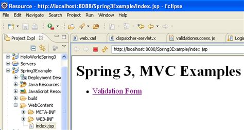 pattern validation in spring mvc spring 3 mvc validation exle 네이버 블로그