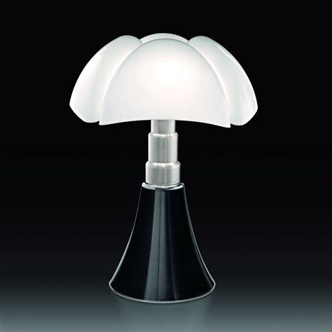 L Designers | le design 4 les martinelli luce pipistrello noir