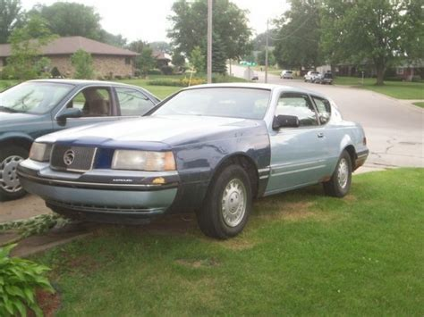 service manual blue book value used cars 1987 mercury cougar auto manual service manual blue