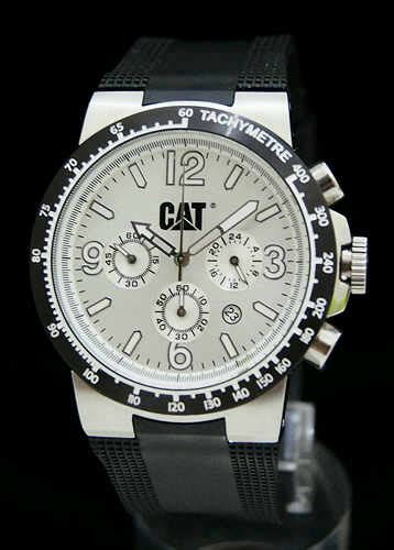 Jam Tangan Custom Termurah Logo Caterpillar pusat jam tangan caterpillar