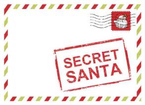 secret santa gift exchange template gift exchange ideas for office work family