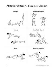 Shoulder Workout At Home by The World S Catalog Of Ideas