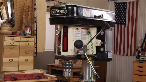 drill press safety tips video learn     drill