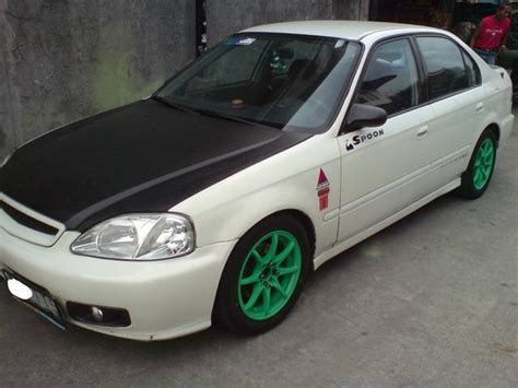 honda sir for sale in manila honda civic sir for sale from manila metropolitan area