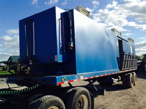 trailer dog house doghouse soap dog house trailer sold best used rebuilt machinery at east west drilling