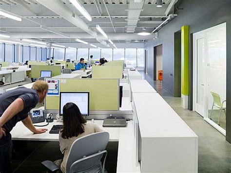 Office Open by Belkin S Modern Office Interior Design
