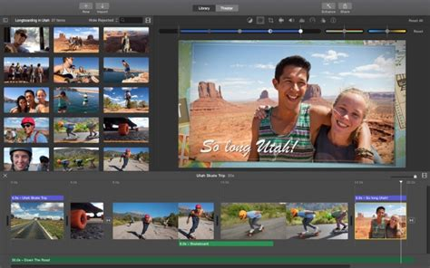 imovie tutorial for yosemite imovie for mac gets new look for os x yosemite new export
