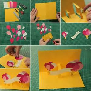 creative cards to make easy diy birthday cards ideas and designs