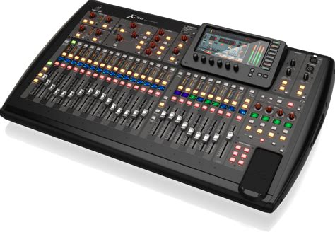 Mixer X32 x32 digital mixers mixers behringer categories