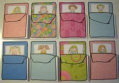 bettdecke selber nähen einladungskarten kindergeburtstag selber machen