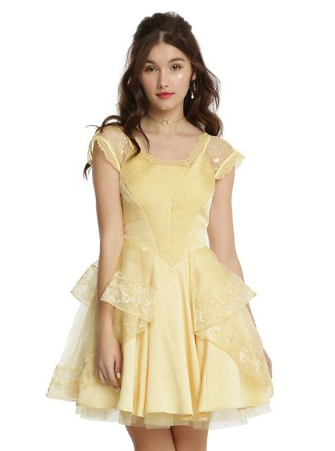 Fera Dress disney and the beast gown topic