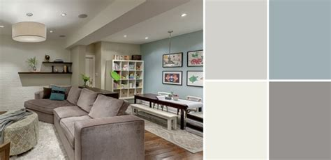 basement paint colors a palette guide to basement paint colors home tree atlas
