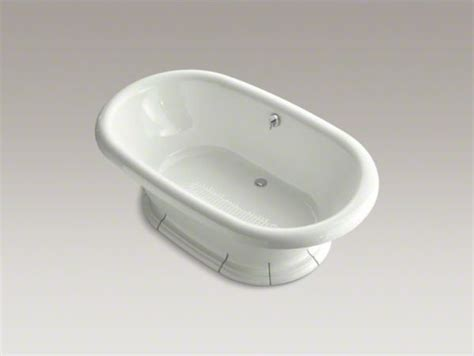 kohler freestanding bathtub kohler vintage r 72 quot x 42 quot freestanding bath contemporary bathtubs by kohler