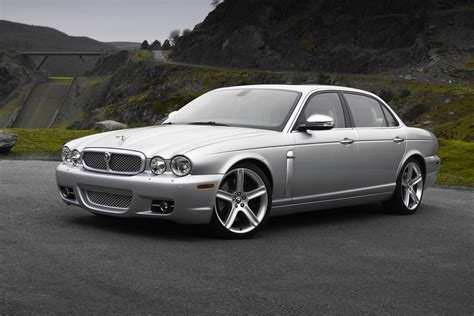 2008 jaguar xj8 reviews specs and prices cars