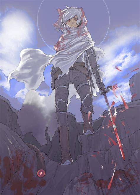 dungeon ni deai wo motomeru light novel user angelo gabrini danmachi volume 10 danmachi