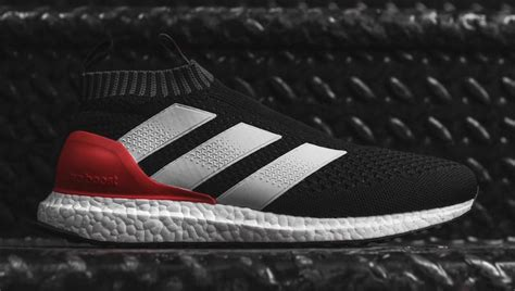 Adidas Ultra Boost Ace 16 Black Bred adidas ace 16 purecontrol ultra boost limit sneaker bar detroit